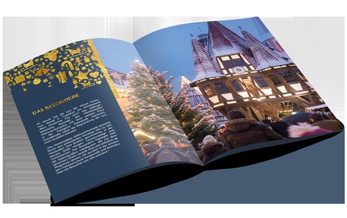 Weihnachtsmarkt Auf Englisch.Home Michelstädter Weihnachtsmarkt